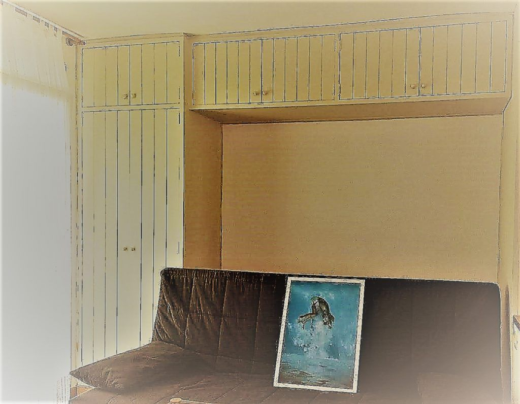 Redecorar muebles en casa