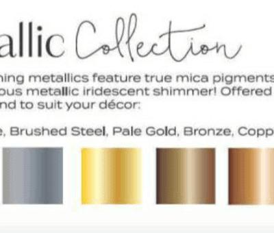 Colors Metàl.lics