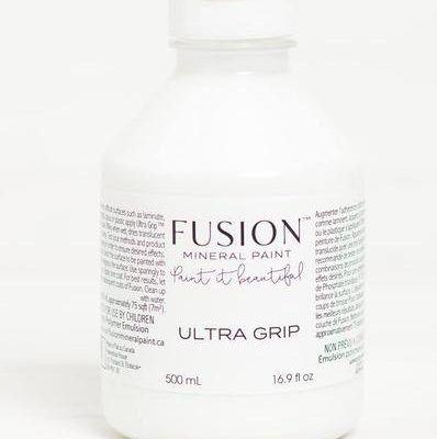 Ultra Grip Fusion